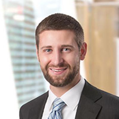 Photo of Matt Friedman